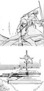 Yukikaze's death