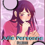 Juliepersonne's avatar