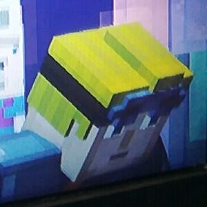 MinecraftOcelotYellow's avatar