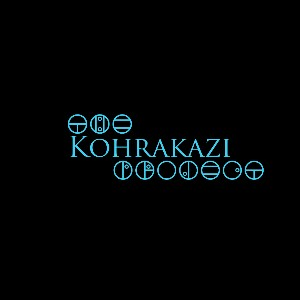The Kohrakazi project's avatar