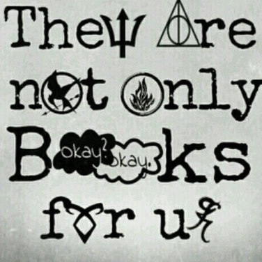 THE Bookwormnerd's avatar
