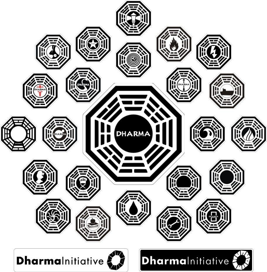 Dharma Initiative [Stations]