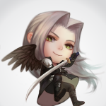 Serothh's avatar
