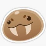 Слайм Саблезубик's avatar