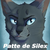 Patte de Silex