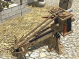 Siege Catapult