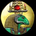 Emblem kushites
