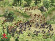 0 A.D. game screenshot Video Preview