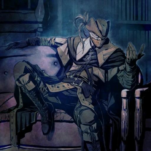 Mordandesamen's avatar
