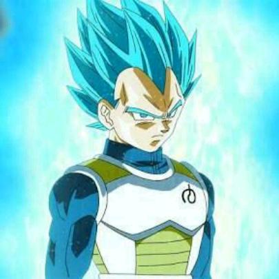 Vegeta príncipe 4852's avatar