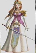 Zelda (P4R4D0X) GanhasGanhas