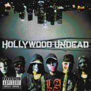 Hollywood UndeadSwan Songs