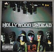 Hollywood Undead Swan Songs Deucela Sama