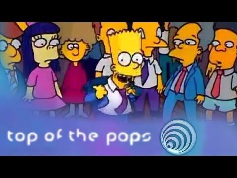 Do the Bartman - Full Music Video (1991)