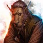 Benson Dunwoody's avatar