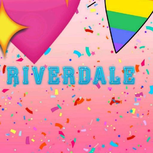 Amira Riverdale's avatar