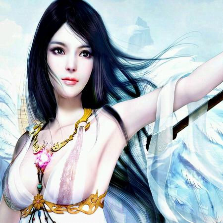 Ecaia's avatar