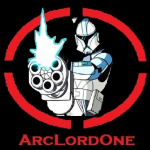 TheArcLord's avatar