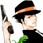 Shiro46's avatar