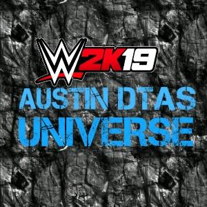 Austin DTA's avatar