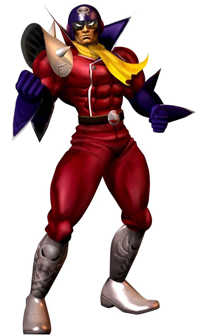 F-Zero got a chance for smash ultimate!!!!!