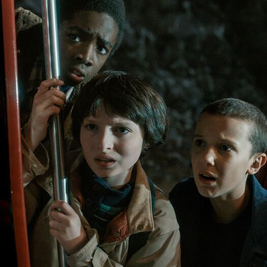 The soundtrack for Netflix's Stranger Things is coming soon
