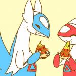 The Latios's avatar