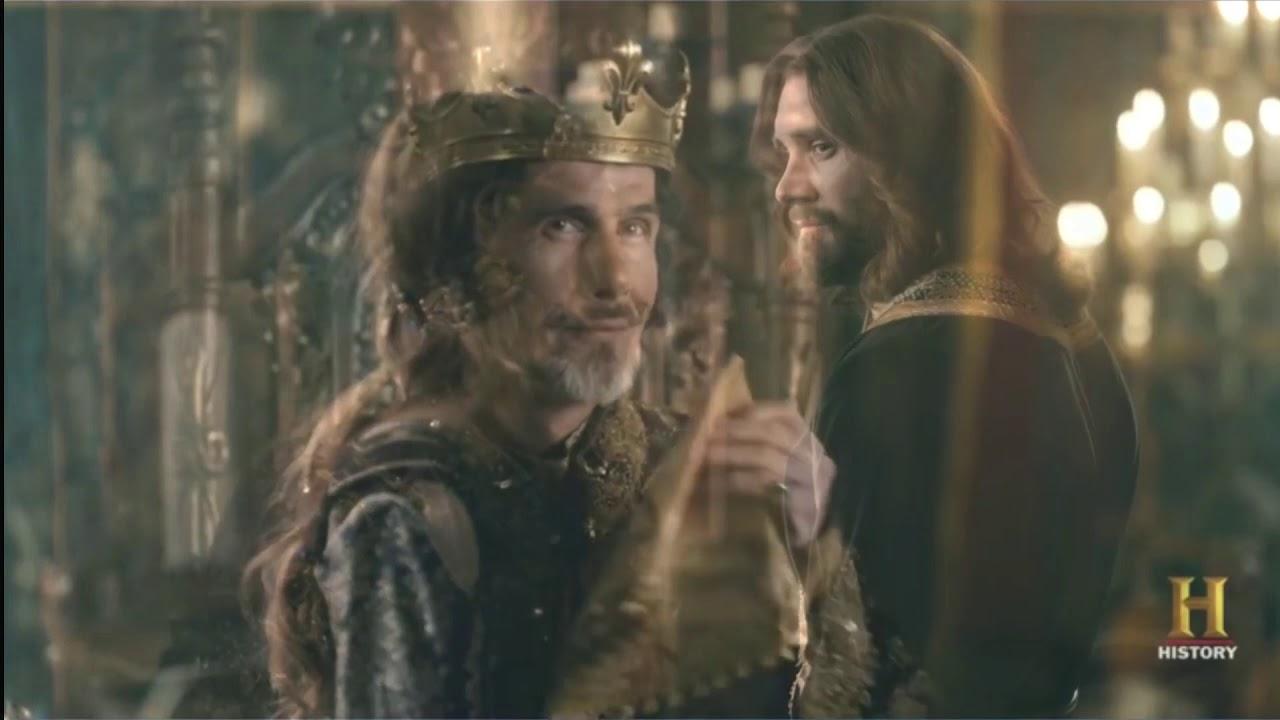 The Saga Of Ragnar Lothbrok (Official Trailer)