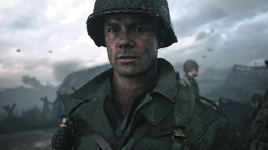 How 'Call of Duty: WWII' Shrunk Its Audio Production for a Bigger Sound