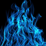 BluefireFlames