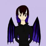 Galixywolfdragon321's avatar
