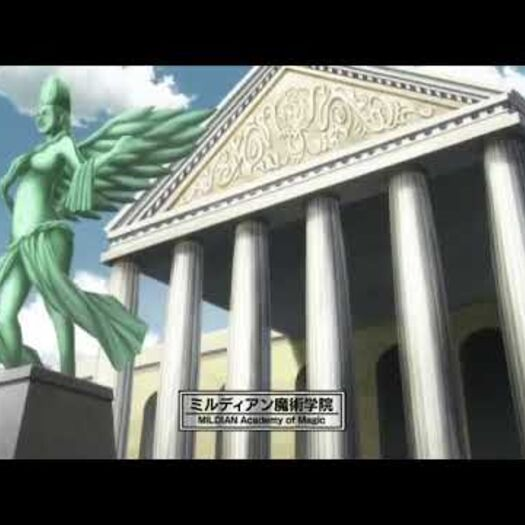 Fairy Tail! Final Season! Episode 7!