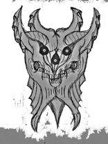 totaris kakuja mask