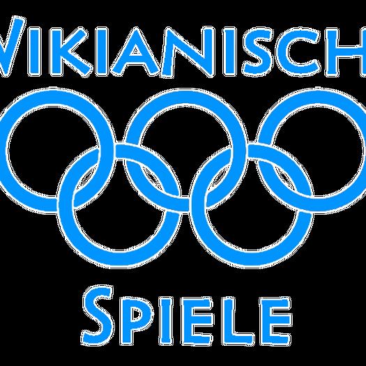 Wikianische Spiele (2) - Ende