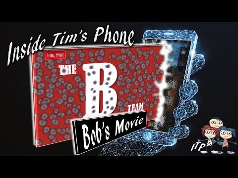 Bobs Blockbuster Movie