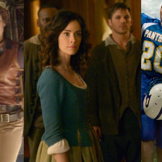 17 Cancelled TV Shows Resurrected By Fans