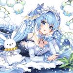 LunaShirogane