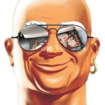 Salvic's avatar