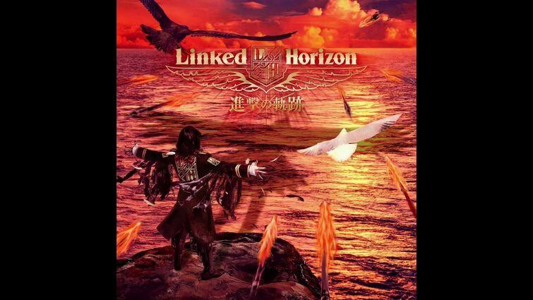 Guren no Yumiya-Linked Horizon (Spotify Version)
