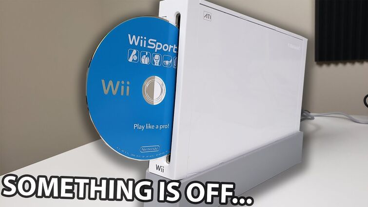 I Bought a FAKE Nintendo Wii... (I did NOT expect this)