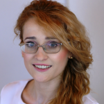 Monika Szatkowska's avatar