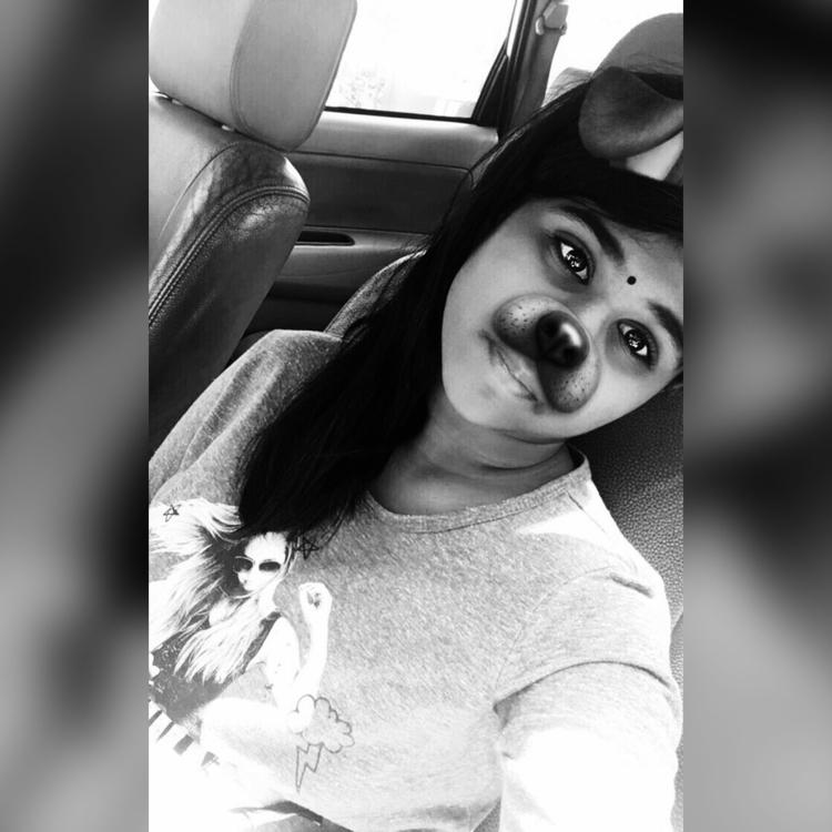 Taralia Juggernath's avatar