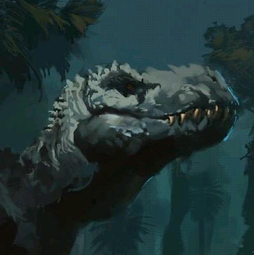 Barryosaurus's avatar