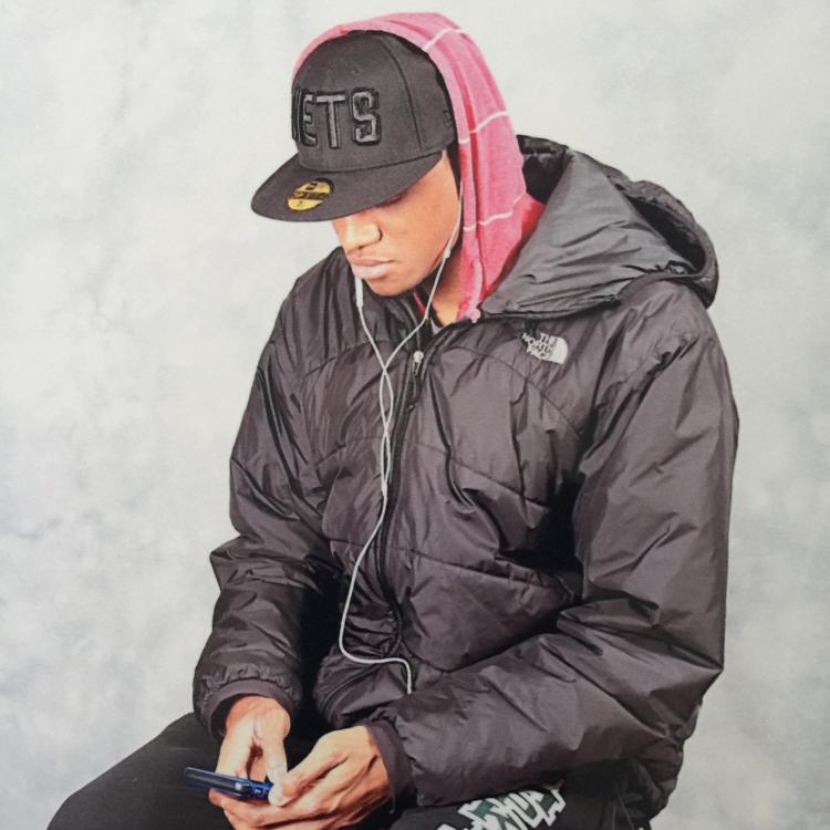 Deion Clarke's avatar