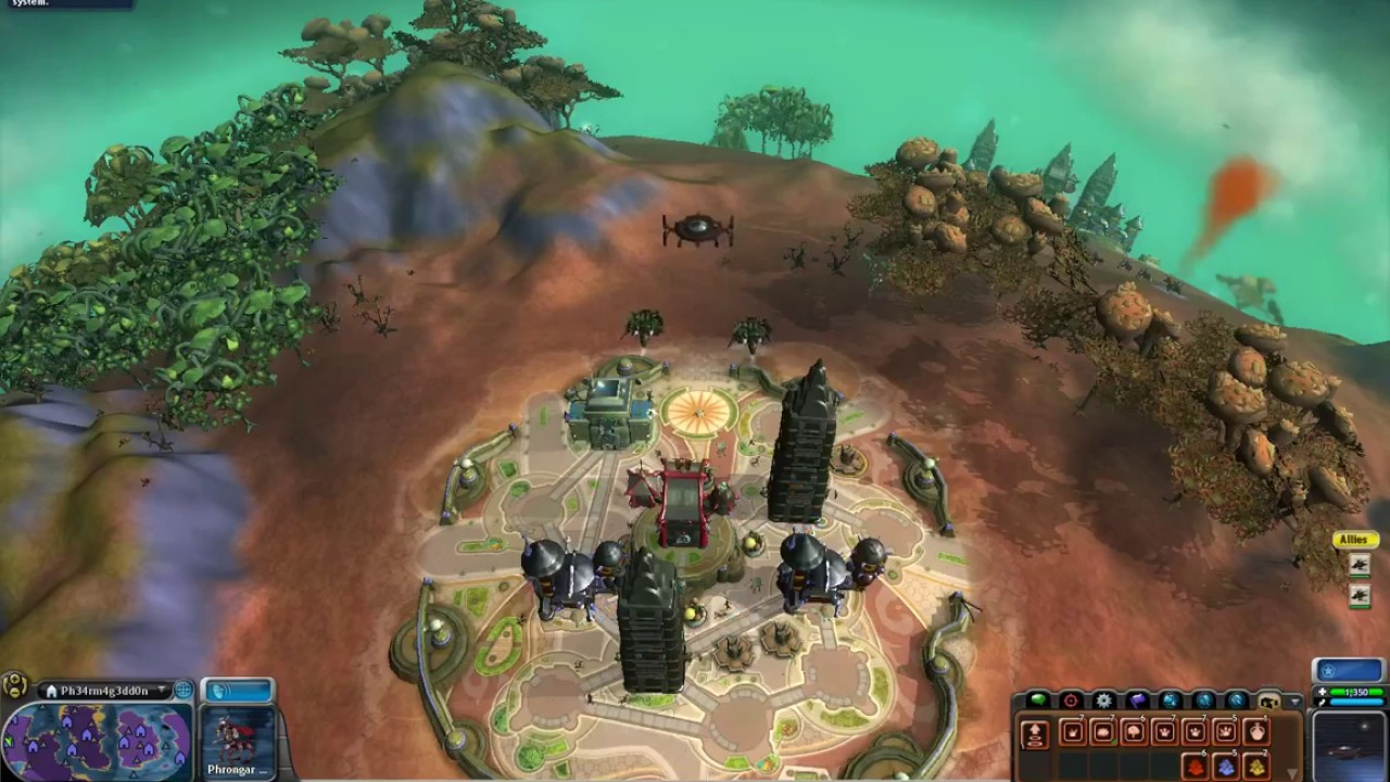 WARNING: FLASHING RANDOM SCREENS   Spore: Galactic Adventures Dark Injection Mod   Ep 14
