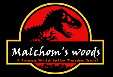 MALCHOM'S WOODS CHAPTER 7: EXODUS!