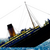 Titanic theorizer