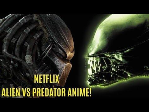 Alien VS Predator ANIME By Netflix - Will Never Release, Here's Why