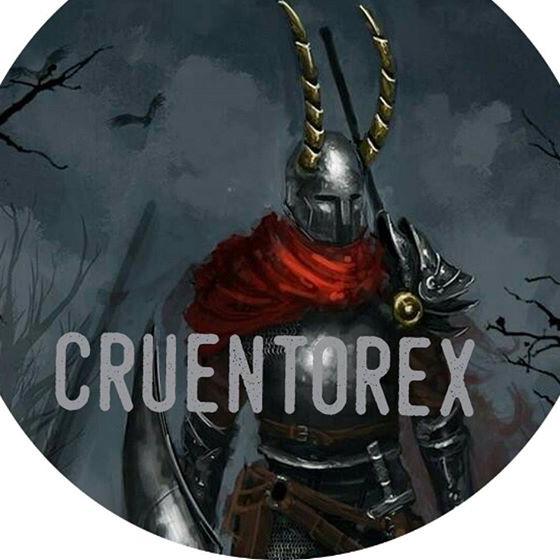 Cruentorex's avatar
