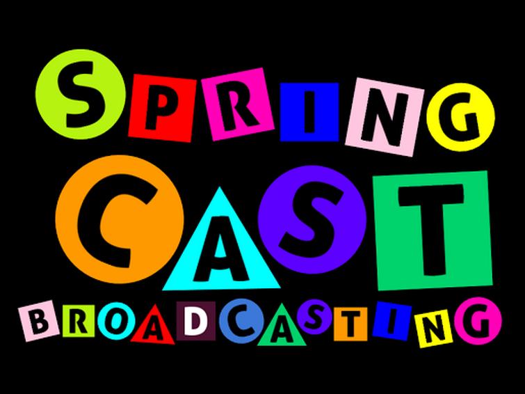 The SpringCast Disscussion